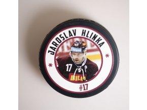 Puk Jaroslav Hlinka HC Sparta Praha