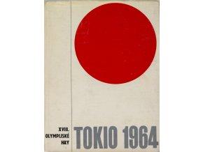 Kniha XVII. OH Tokio 1964 (1)