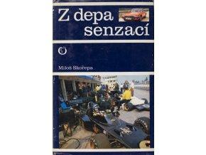Kniha, Z depa senzací, 1977