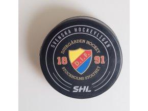 Puk AIK 1921 Svenska Hockeyligan