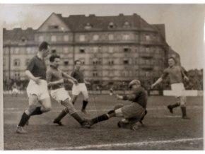 Tiskové foto, Slavia v. Sparta Povážská Bystrica (1)