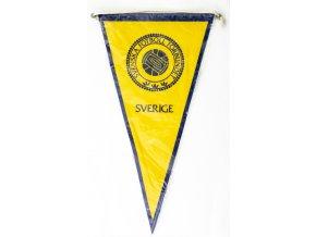 Vlajka Sverige, Svenska Fotboll Forrundet