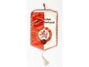 Vlajka Hessischer Fusball Verband (2)