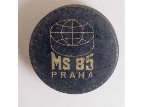 Puk MS 1985 Praha