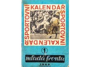 Kalendář sportovní, 19691 (1)