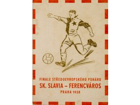 CELISTVOST SK SLAVIA FERENCVAROS 1938 IV (1)
