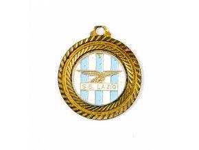 Přívěsek S.S. Lazio