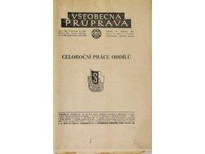 Sokol, Všeobecná průprava, Ročník XXVID, Číslo 11 12, 1951