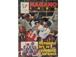 Časopis, XVIII. Zimní Olympijské hry Nagano, 1998
