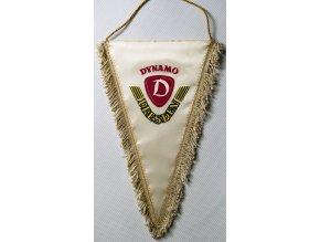 Vlajka klubová DYNAMO DRESDEN