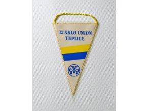 Autovlajka TJ SKLO UNION TEPLICE