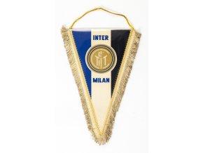 Klubová vlajka Inter Milan (1)