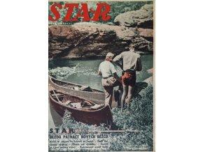 Časopis STAR, Star hledá 15 nových běžců Č. 33 ( 648 ), 1938 (1)