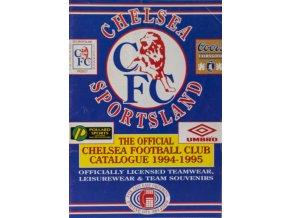 Katalog Chelsea Sportsland 19941995