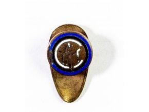 Odznak smalt Inter Milan