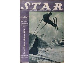 Časopis STAR, Kristiania Č. 2 ( 617 ), 1938 (1)