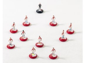Stolní fotbal Table soccer team, SK Slavia Praha (5)