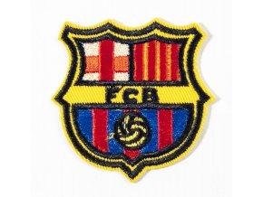 Nášivka FC Barcelona
