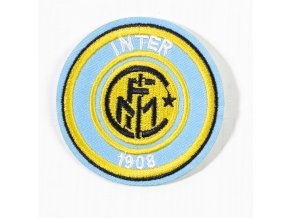Nášivka Inter Milan