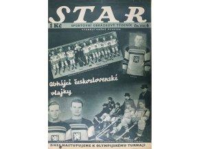 Časopis STAR,Obhájci československé vlajky Č. 6 ( 516 ), 1936 (1)