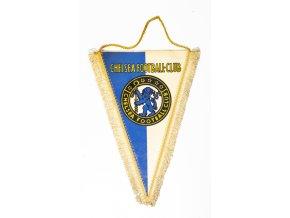 Klubová vlajka Chelsea Football Club (1)