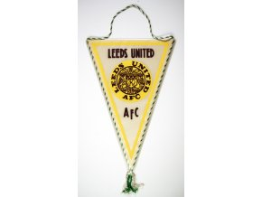 Klubová vlajka Leeds United AFC II