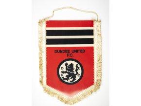 Klubová vlajka Dundee United F.C.