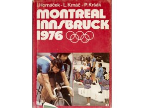 Montreal Insbruck 1976