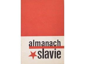 Almanach Slavie 1965