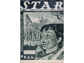 Časopis STAR, FIS č. 4 ( 462 ), 1935 (1)