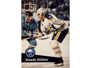 Randy Hiller, Buffalo Sabres (1)