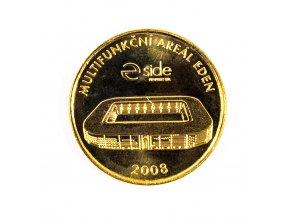 Pamětní Domov je jen EDEN, 2008 II (2)