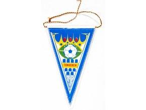 Klubová vlajka Tongeren, 1970 (1)