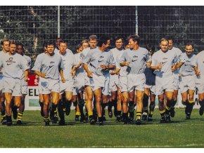 Pohlednice tým Borussia 09eV. Dortmnund (3)