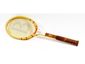 Tenisová raketa Bancroft, Billie Jean King personal (1)