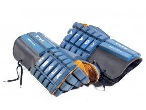 Hokejové rukavice hráčská , GALA 806, modré (1)
