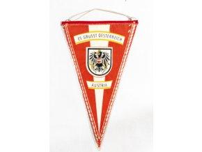 Vlajka ES Grust Oesterreich Salzburg (2)