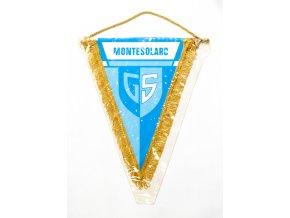 Vlajka MAXI Montesolaro, SC
