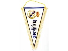 Klubová vlajka Real Madrid, C.de F 1