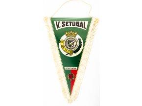 Klubová vlajka V. Setúbal