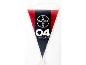 Klubová vlajka Bayern 04 Leverkusen