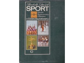 Kniha Rudolf Dušek, Sport v Československu (1)