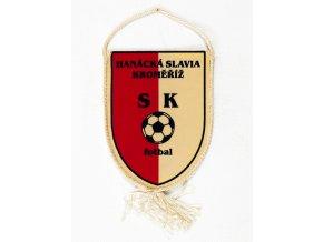 Autovlajka Hanácká SLAVIA Kroměříž