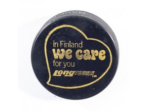 Puk In Finland we care fore you