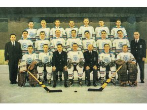 Fotorafie hokej, ZKL Brno (2)