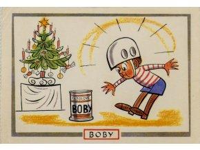 Pohlednice humor, Boby, Štembera (1)