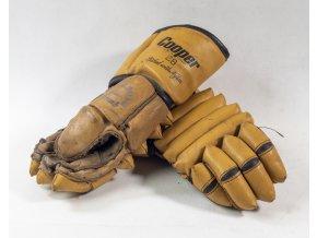 Hokejové rukavice hráčské COOPER 28 (1)