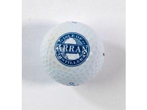 Golfový míček, DDH, 2, Dunlop, Arran (1)