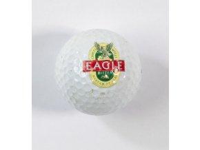 Golfový míček, ULTRA TC 4, Wilson 90 Wound, Eagle (1)