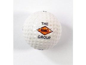 Golfový míček, 3 Dunlop 65, The RMC Group (1)